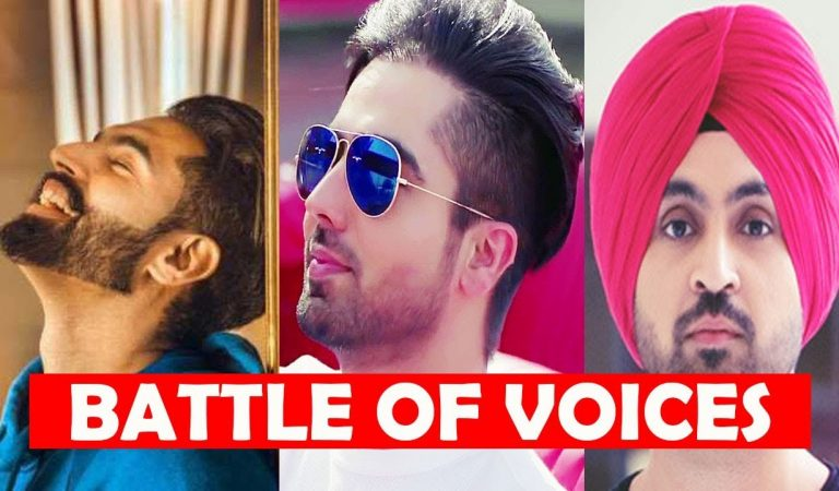 Top 10 Most Followed Punjabi Celebrities On Social Media