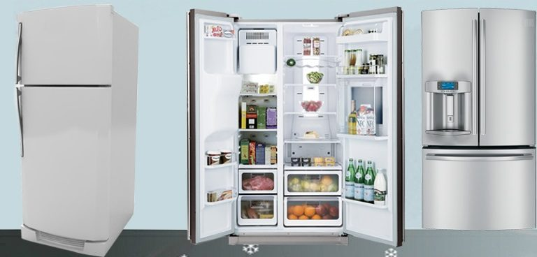Top 4 Best Refrigerators to Use at Your Home!